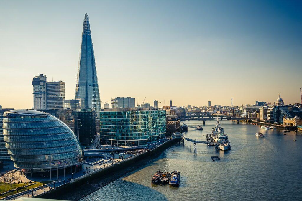 Admincontrol UK London