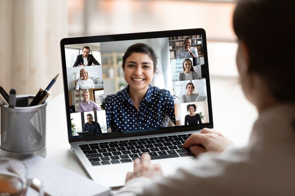ovatko digitaaliset hallituksen kokoukset uusi normaali