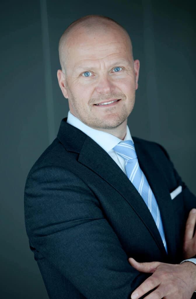 Torbjørn Bekken